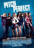 Pitch Perfect Movie Poster Masterprint
