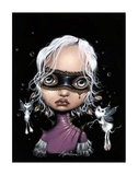 Atlantide, l'empire perdu Art par Angelina Wrona