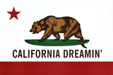 California Dreamin'-affisch Posters