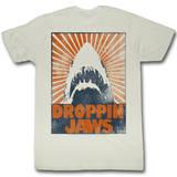 Jaws - Show Stopper Camisetas