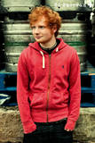 Ed Sheeran-Pin Up Foto