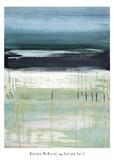 Sea and Sky I Posters tekijänä Heather Mcalpine
