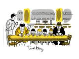 Hazel Cartoon Pôsters por Ted Key