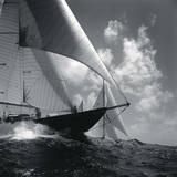 Rushing Waves I ポスター : マイケル・カーン