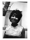Aretha Franklin Photographic Print by Isaac Sutton