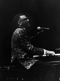Ray Charles 1972 Photographic Print by Norman Hunter