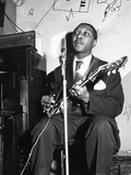 Muddy Waters Photographic Print by Isaac Sutton