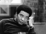 Bill Withers - 1974 Photographic Print by Norman Hunter