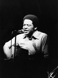 Bill Withers Photographic Print by Norman Hunter