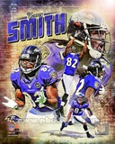 Torrey Smith 2012 Portrait Plus Foto