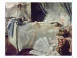 Rolla, 1878 Giclee Print by Henri Gervex