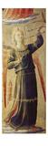 Musical Angel Giclée-vedos tekijänä  Fra Angelico