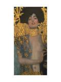 Judith with the Head of Holofernes, 1901 Giclée-vedos tekijänä Gustav Klimt