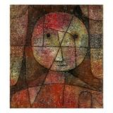 Gezeichneter, 1935 Giclee-trykk av Paul Klee