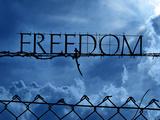 Freiheit Fotografie-Druck von  Exploding Art