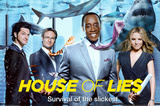 House of Lies - Group Prints