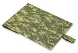 Digital Camo Mighty Case Tablet Laptop Case