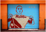 Graffiti in San Juan Puerto Rico Posters