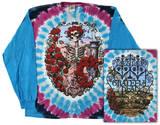 Long Sleeve: Grateful Dead - 30th Anniversary T-shirt a maniche lunghe