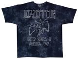 Led Zeppelin - USA Tour 77 T-Shirts
