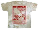 Led Zeppelin - In Concert Vêtements