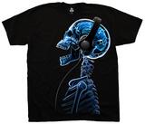 Skelephones T-skjorte