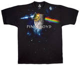 Pink Floyd - Great Gig In The Sky Tshirts