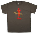 Monty Python - The Black Knight Shirts
