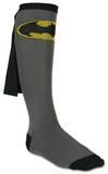 Batman Cape Knee High Socks Meias