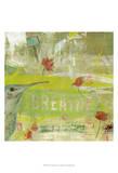 Breathe I Poster di Jodi Fuchs