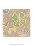 Confetti Delight I Affiche par Karen Deans