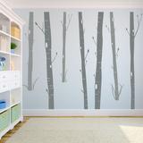 Aspen Woods Adesivo de parede