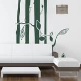 Gretal Trees Adesivo de parede