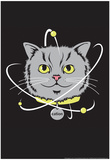 Cation Posters por  Snorg Tees