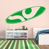 Surf's Up! Jr. Adesivo de parede