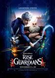 Rise of the Guardians Masterprint
