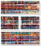 Windthread I Posters by Hilario Gutierrez