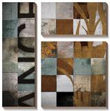 Divisions Prints by Noah Li-Leger