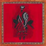 Danza tribal I Lámina giclée por  York