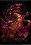 Unleashed Redux Affiches par Tom Wood
