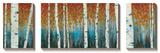 Birch Haven Posters par W. Blake