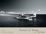 Catalina Giclee Print by Chris Simpson