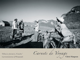 Tobacco Farmers, Vinales Giclee Print by Chris Simpson