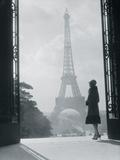 Paris Dreams Fotografisk tryk af  The Chelsea Collection