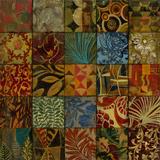 Mosaic I Giclee Print by  Douglas