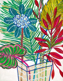 The Crystal Vase Giclée-vedos tekijänä Hedy Klineman