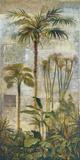 Enchanted Oasis I Reproduction procédé giclée par  Douglas
