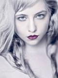 Platinum Photographic Print by Elizabeth May