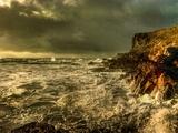 Raging Skies Fotografisk trykk av Mark Gemmell