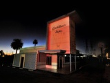 Cadillac Jacks Diner Photographic Print by Jody Miller